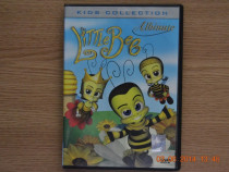 Little Bee- Albinute - dvd desene animate