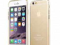 Iphone 6 6s 6 6s plus 7 - husa subtire 0.3mm tpu transparent