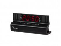 AM / FM radio cu alarmă si ceas