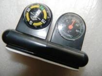 Set busola/ termometru pt calatorii ,rambursposta