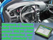 Diagnoza testare Volvo & service electrica auto la domiciliu