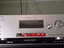 Sistem de boxe Home Cinema cu tot cu amplificator