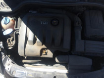 Motor diesel si benzina skoda octavia 2 din dezmembrari