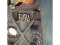 Motor renault megane 1.9 dci cod motor F9A
