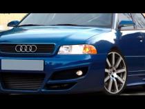 Pachet tuning Audi A4 B5 (eleron luneta,portbagaj + pleoape)