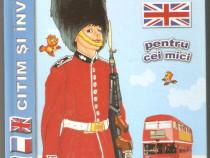 Engleza in imagini pentru cei mici-emilia neculai