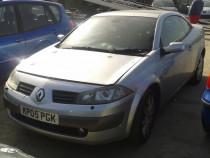 Dezmembrez Renault Megane II Cabrio din 2003-2006, 2.0 16V
