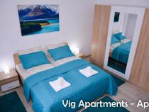 Apartament 1 camera regim hotelier Timisoara