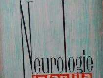 Neurologie infantila , A. Kreindler , Beatrice Pruscauer