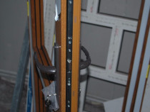 Reparatii tamplarie PVC