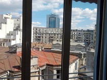 Garsoniera Ambasada Frantei 3*** centrul istoric Amzei