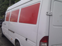 Mercedes Sprinter 311 cdi fabricatie 2003