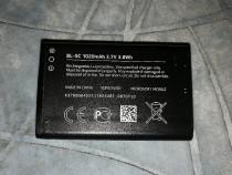 Acumulator original Nokia BL-5C