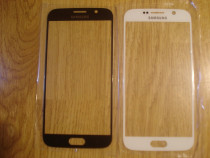 Geam / sticla / ecran touch Samsung Galaxy S6