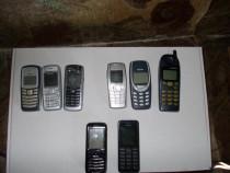 Colectie Telefoane Nokia