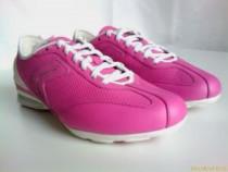 Papuci geox net piele dama