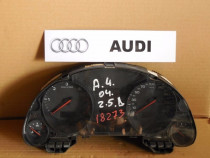 Ceas de bord Audi A4 2.5Tdi An 2005