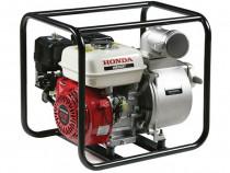 Motopompa ape semi-incarcate Honda WB30