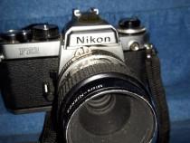 Obiectiv nikon micro-nikkor 55mm 1:2.8