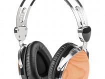 Casti audio Kruger&Matz KM0660CR Cires