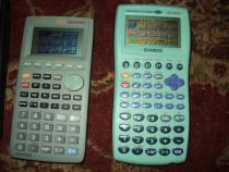 Calculator stiintific de birou casio graph 25 cu grafica