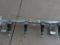 Rampa injectoare cu regulator presiune ,completa focus MK1