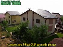 Vila direct dezvoltator comuna Berceni Dealul Verde