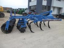 Cultivator nou BVT T-Rex SP 3