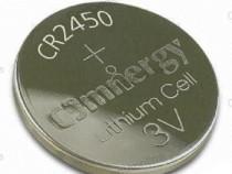Baterii CR 2450, blister de 5 buc-111209