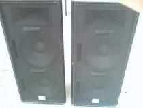 Boxe, amplificator, sistem audio profesional