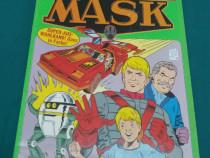 Benzi desenat mask nr 6/ limba germană/ 1990