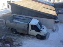 Transport mobila materiale constuctii