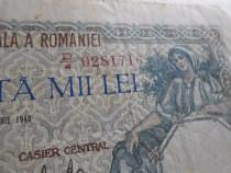 Bancnota 100 000 lei 1946