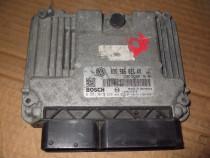 Calculator Ecu VW Golf 5 03G906021KK