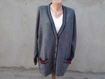 Lucia bluza pulovar dama mar. 46 / XL