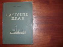 Castelul Bran ( 1957, cu ilustratii ) *