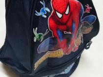 Ghiozdan mic pt gradinita Spiderman