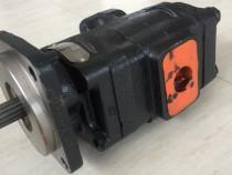Piese utilaje pompa hidraulică case 580 k cod.d140801