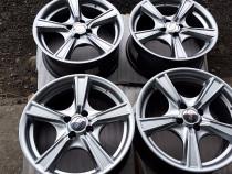 Set jante noi km wheels r16 4x108 ford bmax focus fusion ka