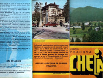 Cheia - pliant vintage