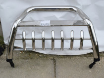 Bulbar/bullbar Dacia Duster, universal