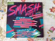 Disc vinil Smash Hits