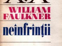 Neînfrânţii de William Faulkner