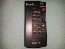 Telecomanda pt. camera video sony 8 rmt 712 pret 30 ron