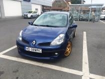 Renault Clio sport 1.5 dci 106 cp 6 viteze