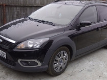 Ford Focus X Road 2011, econetic, diesel, Proprietar