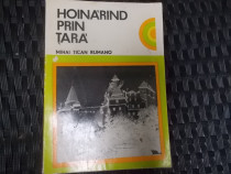 Hoinarind prin tara - M Tican Rumano