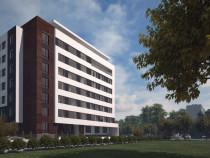Constantin Brancoveanu! Apartament 2 camere finisaje lux!
