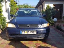 Opel astra G 1.7 diesel impecabil