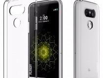 LG G3 G3 Mini G4 G4 Mini G5 G6 - Husa Slim 0.3mm Silicon